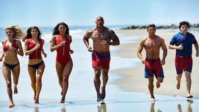 Baywatch Still