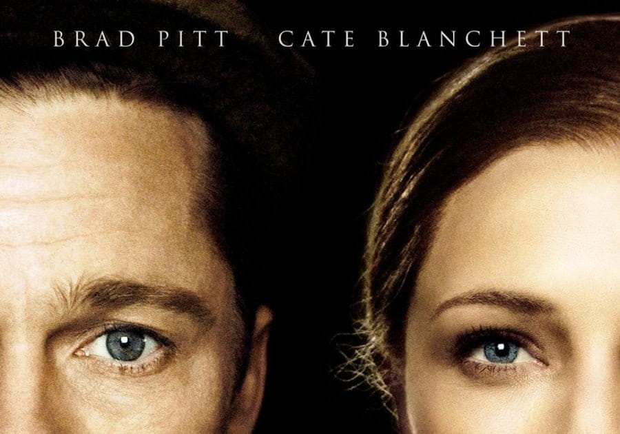 The Curious Case Of Benjamin Button 2008 Review