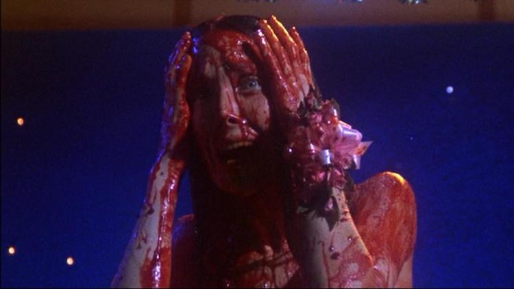 Carrie Horror