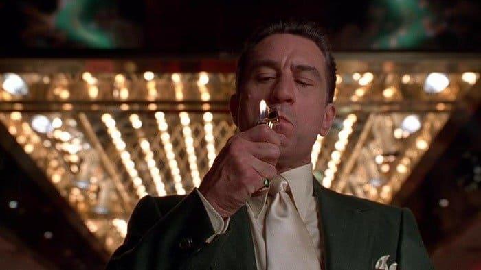 top casino movies