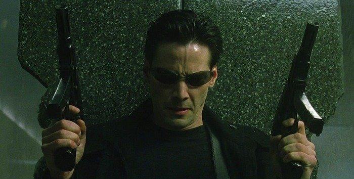 Matrix Shootout