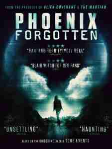 UFO Movies