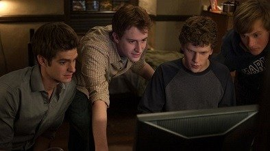 The Social Network (2010)