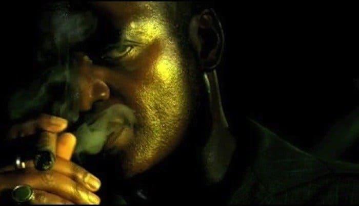 Black Hawk Down Cigar