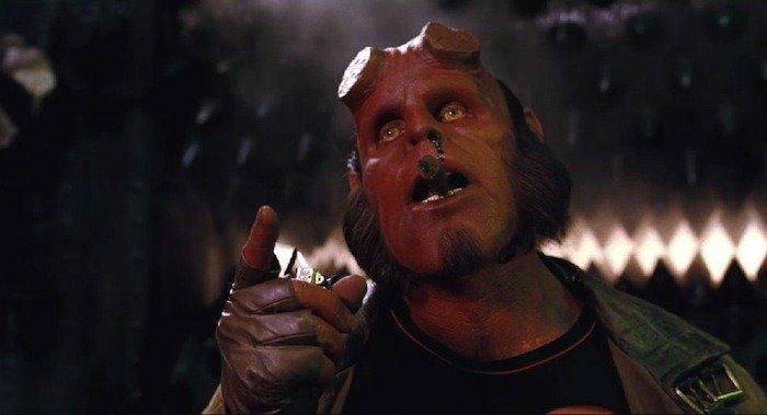 Ron Pearlman Cigar
