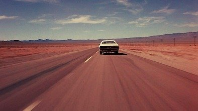vanishing point review