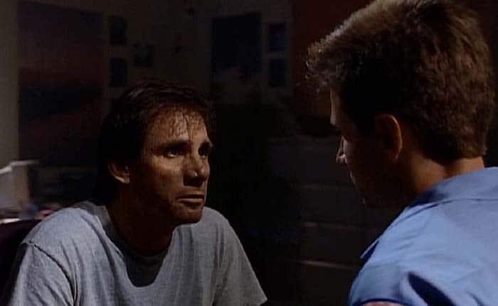 The X-Files Episodes: Duane Barry & Abduction