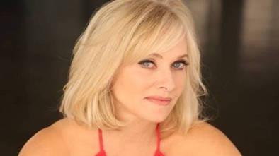 Barbara Crampton Interview