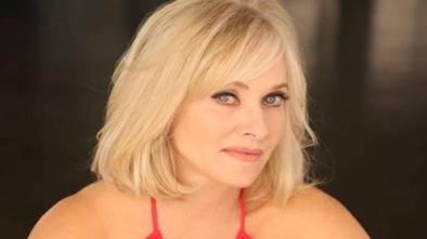Barbara Crampton Interview