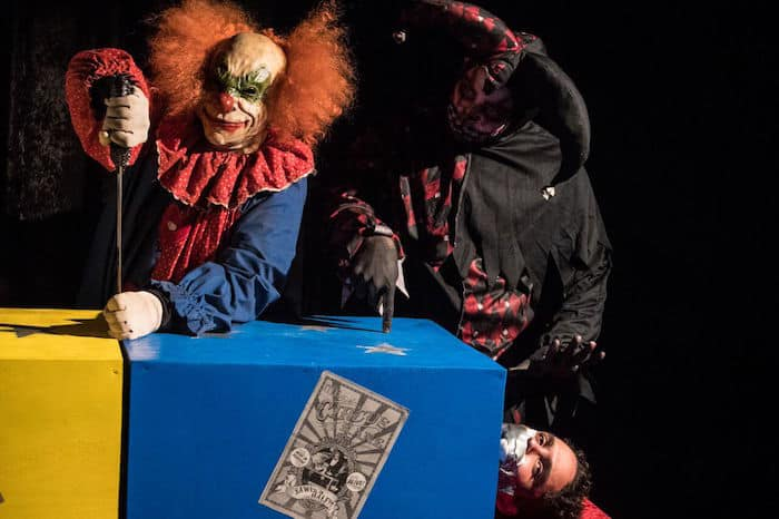 circus kane review