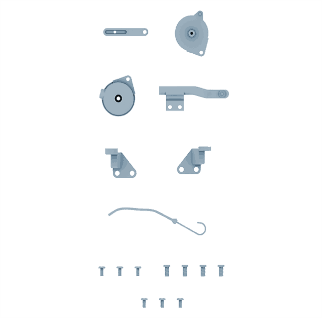 Build Your Own Back to the Future DeLorean