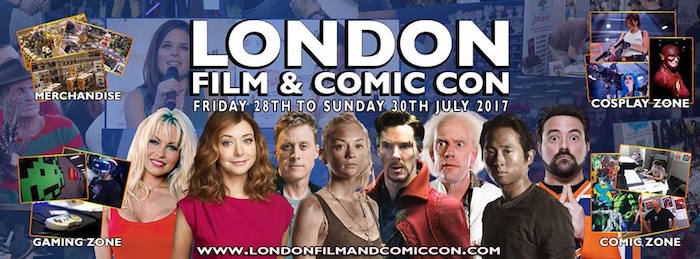 Showmasters London