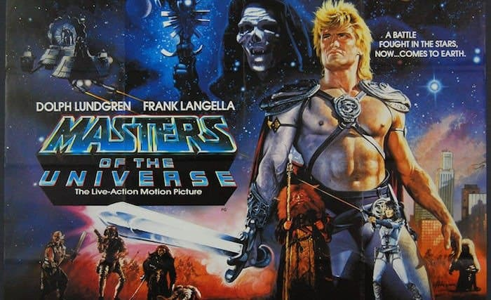 Masters of the Universe Review