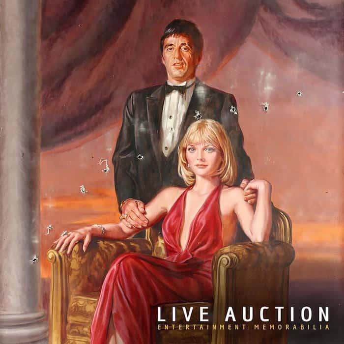 Prop Store Live Auction