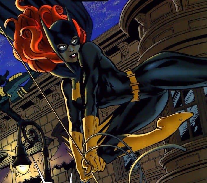 sexiest superheroes