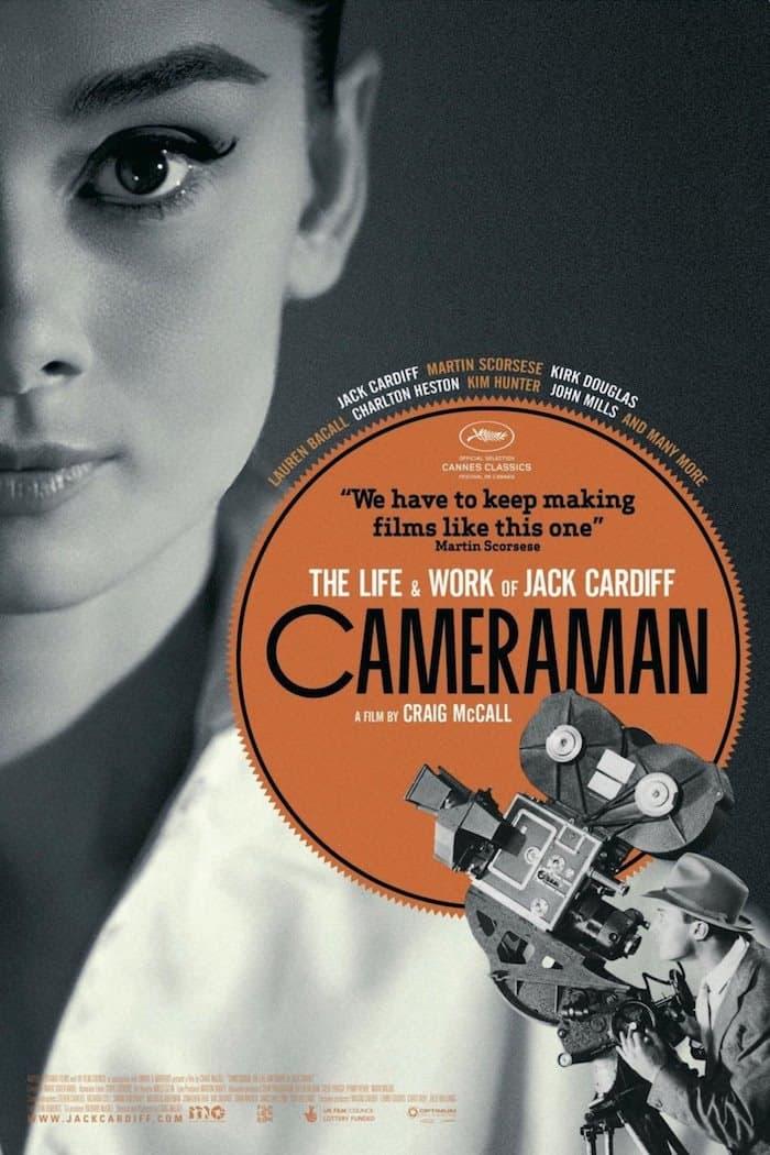 cameraman game