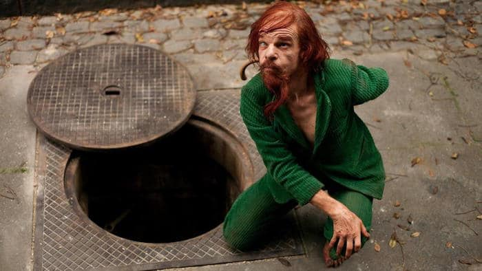 Holy Motors Review
