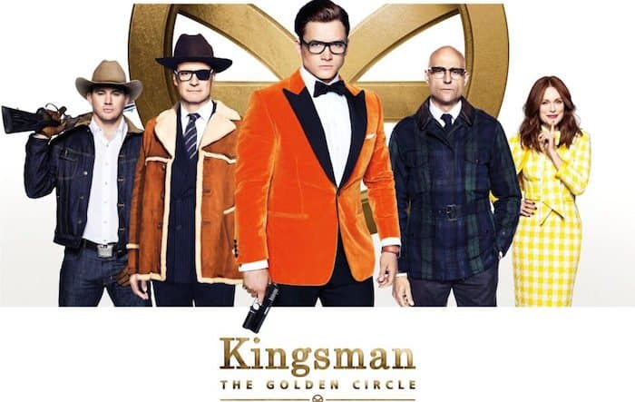 Kingsman A-BOX