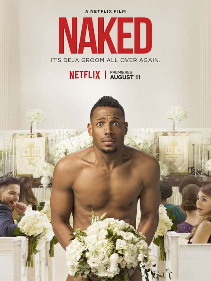 Naked film review