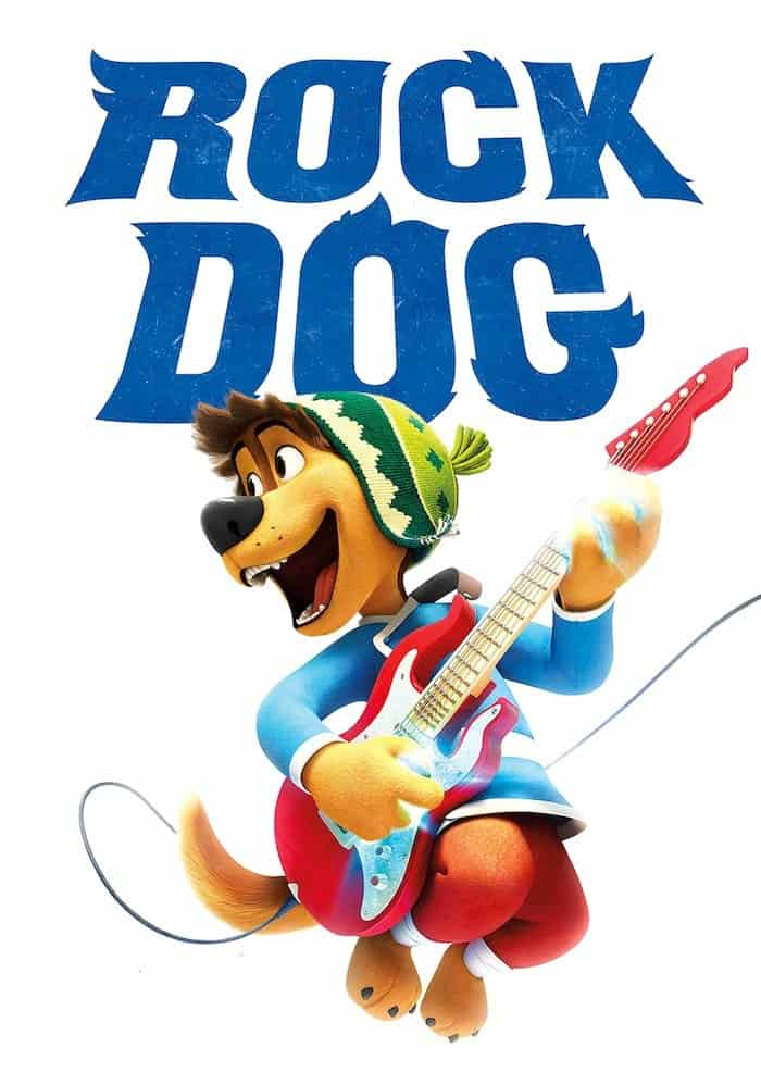 rock dog review