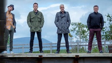 Trainspotting 2 Review