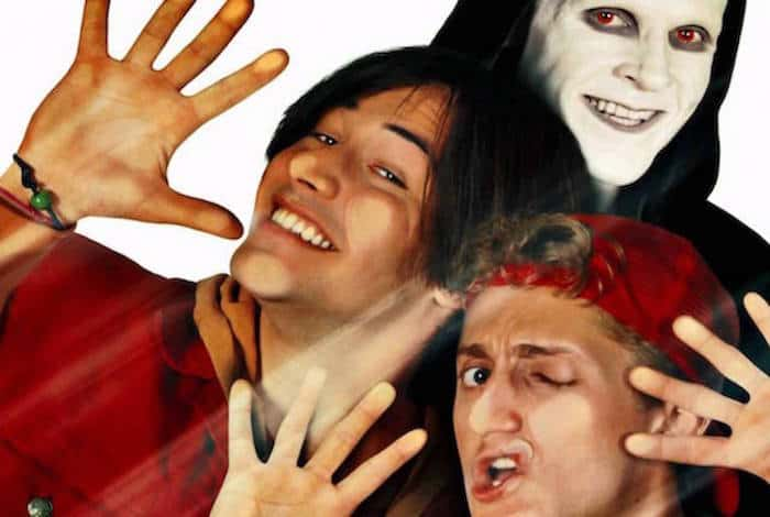 bill and ted review
