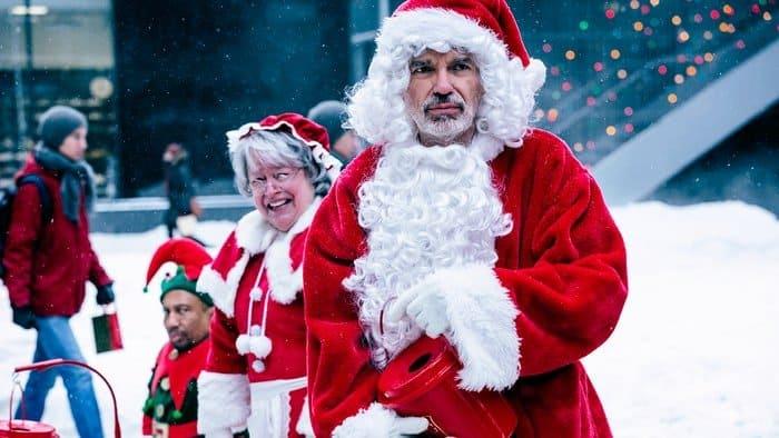 Get Bad Santa 2 Download  Pictures