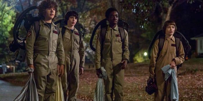 Stranger Things Season 2 Review