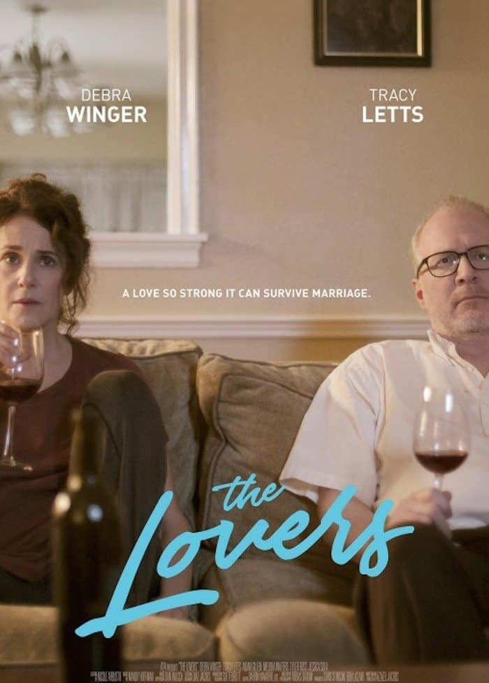 the lovers film