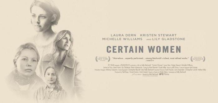 Certain Women Review