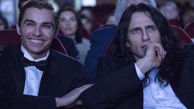 Disaster Artist trailer
