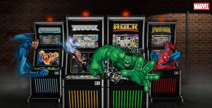 marvel casino