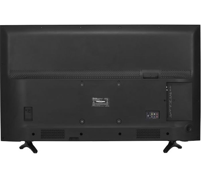 Hisense N5500 review