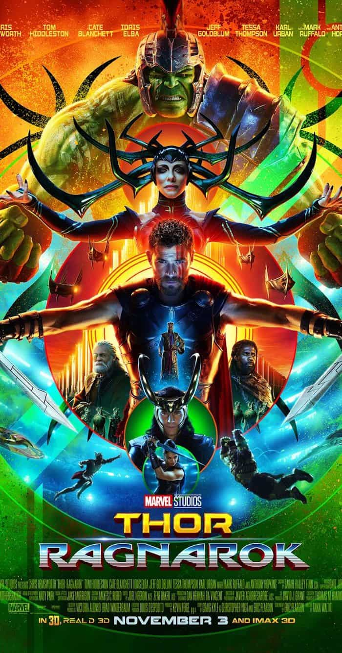 Thor Ragnarok Review
