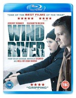 wind river release