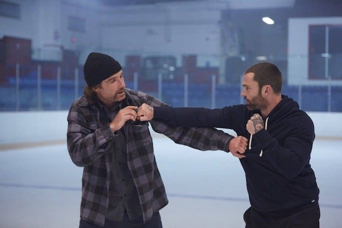 Goon 2 review