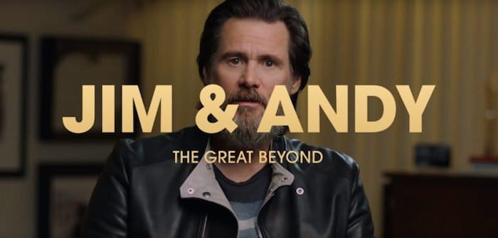 Andy and Jim The Great Beyond Review
