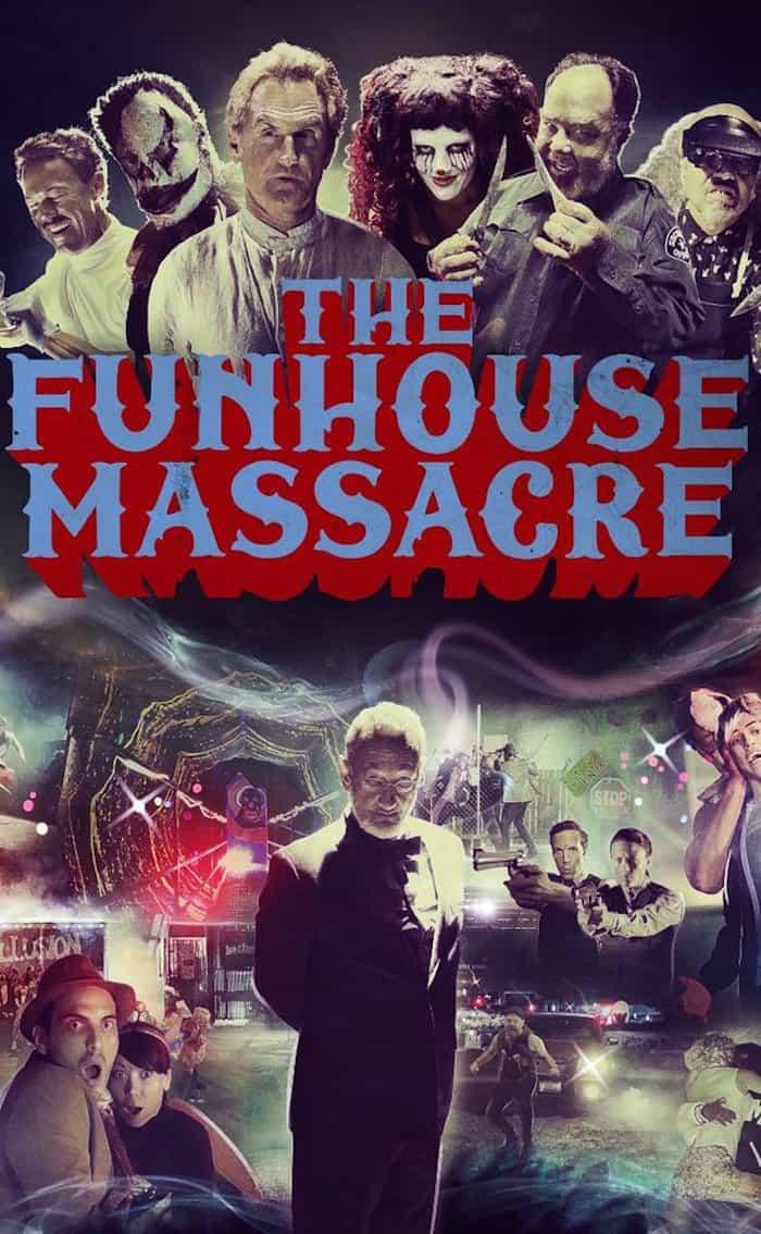 funhouse massacre review