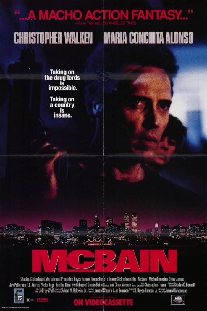 McBain Review