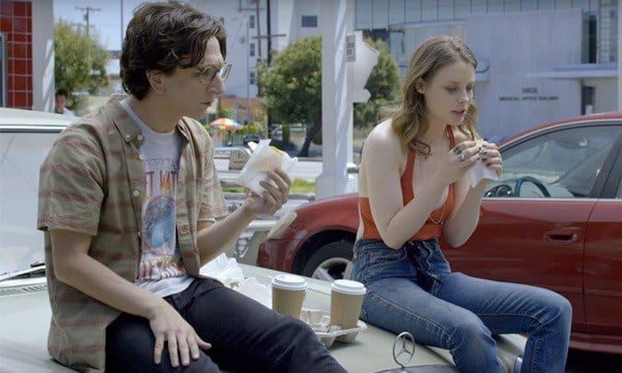 LOVE Netflix series review