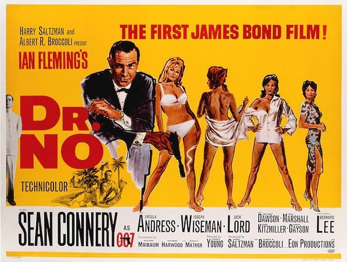 007 today in history