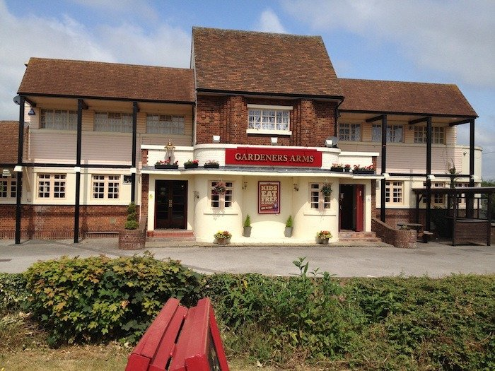 British Pubs From Films You Can Visit