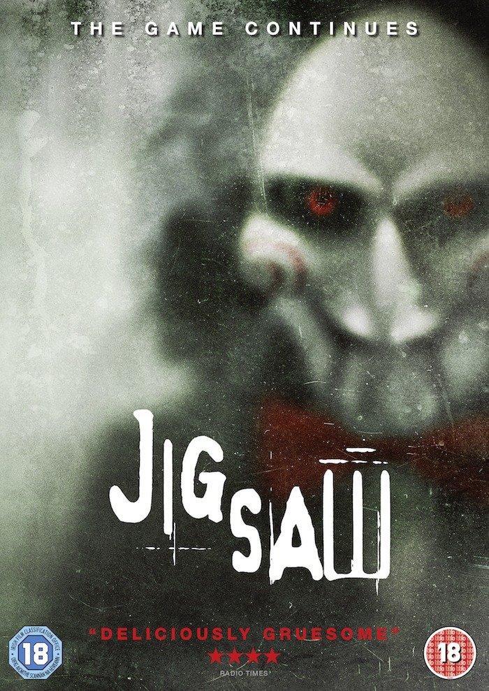 Jigsaw release