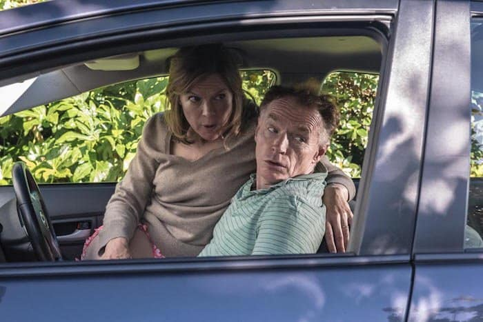 the driving seat short film review