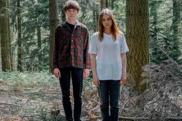 The End of the F***ing World review