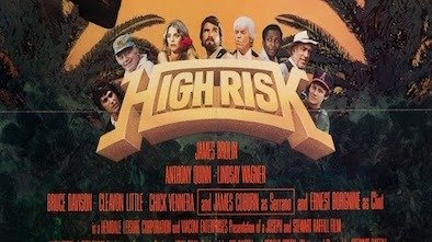 high risk review