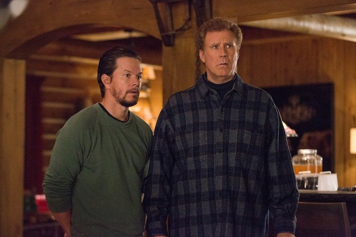 Daddy's Home 2 Interview