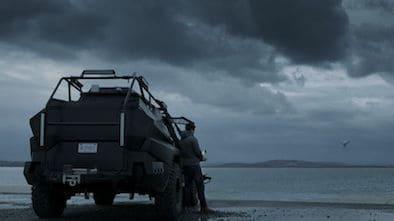 Hurricane Heist Trailer