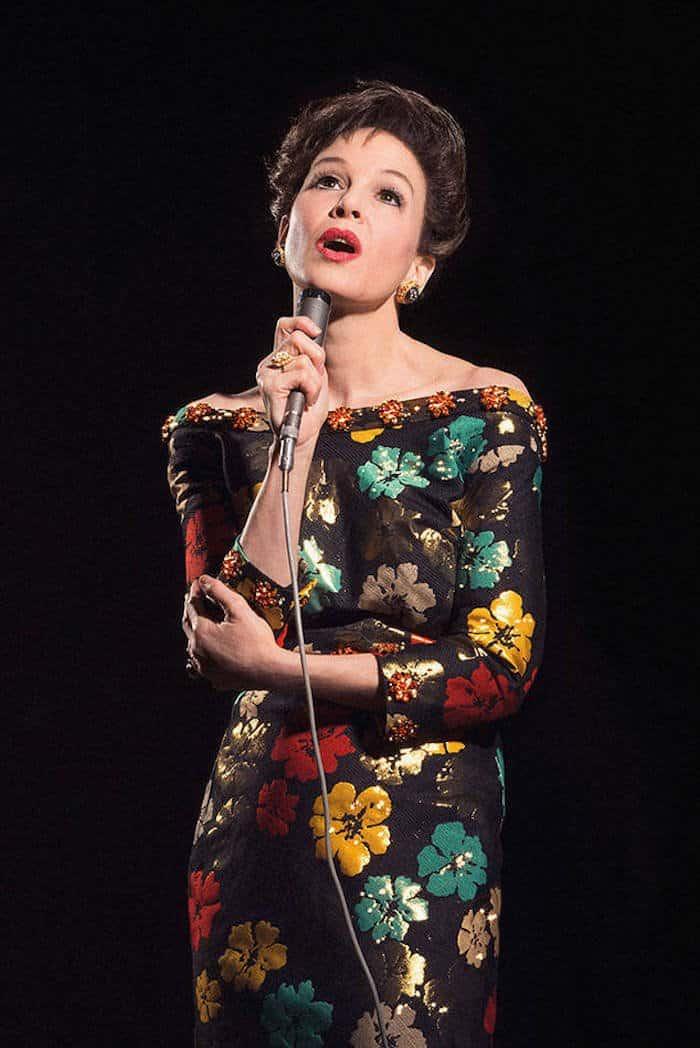 Judy Garland Movie