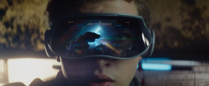 READY PLAYER ONE competition